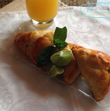 Empanadas Arabes (Esfihas)