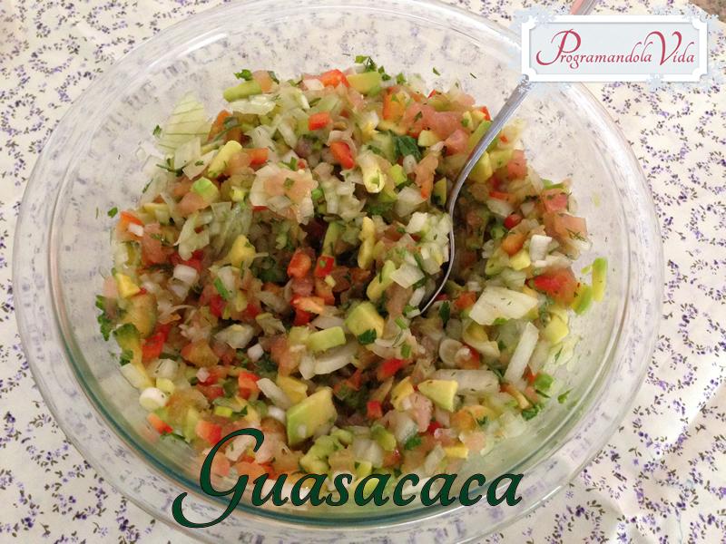 Guasacaca Venezolana