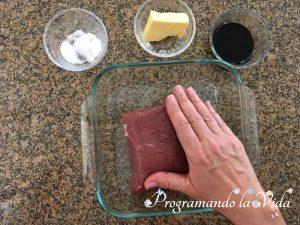 Paso-2-Roast Beef Rápido