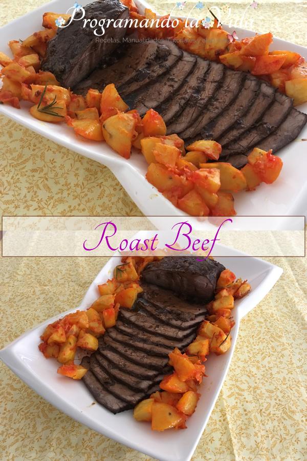 Roast Beef Rápido