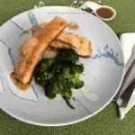 Salmon-En-Salsa-Teriyaki